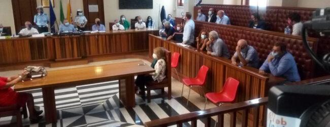Augusta   Si al bilancio preventivo 2021-2023: 14 consiglieri votano lo strumento finanziario.