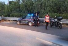 Canicattini | Non si ferma all'alt dei carabinieri: arrestato per resistenza e detenzione di droga