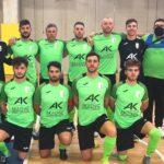 Palazzolo | Futsal C2: maschile a Mazzarrone, femminile contro il Ragusa