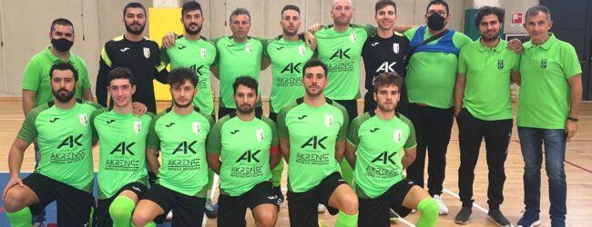 Palazzolo   Futsal C2: maschile a Mazzarrone, femminile contro il Ragusa