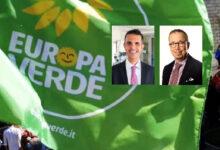 Lentini-Carlentini | Nascono i circoli di Europa Verde, coordinatori Bongiovanni e Manoli
