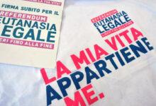 Lentini | Eutanasia legale, sabato e domenica banchi per la raccolta delle firme pro referendum