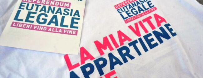 Lentini   Eutanasia legale, sabato e domenica banchi per la raccolta delle firme pro referendum