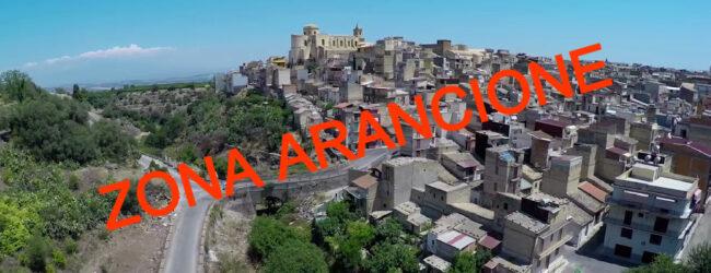 """Francofonte   Unico centro siciliano in """"zona arancione"""", proroga fino al 28"""