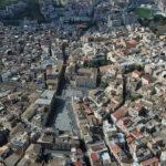 Lentini | La città del leone, le riflessioni di Valenti sulla ricostruzione dopo il 1693