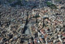 Lentini   La città del leone, le riflessioni di Valenti sulla ricostruzione dopo il 1693