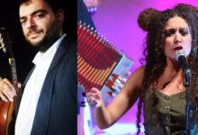 Ferla | Col Duo Gioviale e il Simona Sciacca Trio, Sicily Folk Fest ospite di Lithos