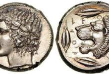 Lentini | Museo senza tetradramma, nasce un comitato per donare la moneta di Leontinoi