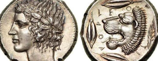 Lentini   Museo senza tetradramma, nasce un comitato per donare la moneta di Leontinoi