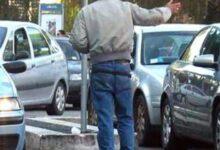 Siracusa   Sanzionati parcheggiatori abusivi in zona Neapolis
