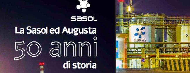 Augusta | Sarà presentato sabato il libro sui 50 anni dello stabilimento Sasol Italy