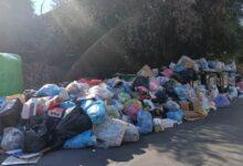 Catania   Caos rifiuti in città: la Ugl etnea chiede un incontro urgente con il Prefetto