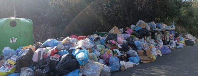 Catania | Caos rifiuti in città: la Ugl etnea chiede un incontro urgente con il Prefetto