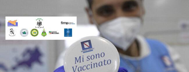 Augusta   La scuola augustana si mobilita a sostegno della campagna vaccinale