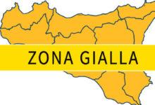 Sicilia | Covid: Augusta torna in giallo con altri 11 centri, solo Francofonte resta arancione