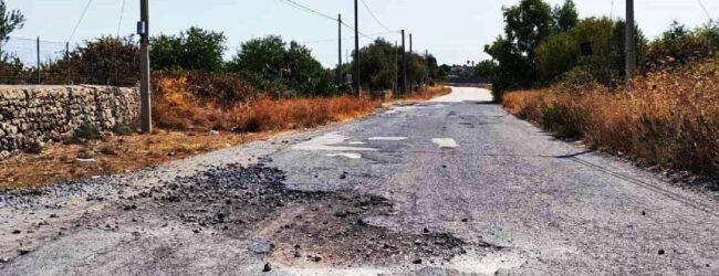 Carlentini | La riqualificazione della San Calogero-Gattone può attendere