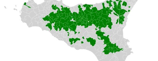 Palermo   Zone franche montane, cinque i centri siracusani coinvolti