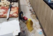 Siracusa | Chiuso un panificio trovato in pessime condizioni igienico sanitarie
