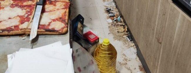 Siracusa   Chiuso un panificio trovato in pessime condizioni igienico sanitarie