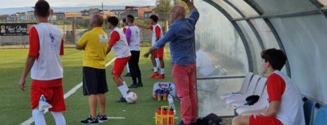 Carlentini | Prima sconfitta dei biancoazzurri: annullato il gol vittoria al 79'