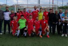 Carlentini | Coppa Sicilia: biancoazzurri concentrati superano il S. Nicolò