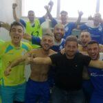 Carlentini | Futsal, serie C2: i biancoazzurri espugnano il Palalobello