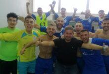 Carlentini   Futsal, serie C2: i biancoazzurri espugnano il Palalobello