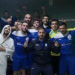 Carlentini | Quarta vittoria consecutiva dei biancoazzurri: sconfitto 2 a 1 il Misterbianco
