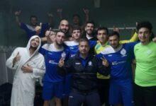 Carlentini   Quarta vittoria consecutiva dei biancoazzurri: sconfitto 2 a 1 il Misterbianco