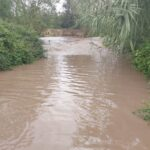 Villasmundo | Strade inondate e senza illuminazione: i residenti di via Garda segregati in casa
