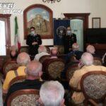 Augusta | I Carabinieri insegnano agli anziani a difendersi dalle truffe