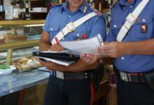 Siracusa | Panineria sanzionata: trovati 2 lavoratori privi di regolare contratto di assunzione