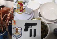 Siracusa | Contrasto alla criminalità: due arresti e un giovane sanzionato