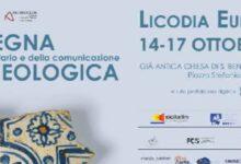 Licodia Eubea | XI edizione della rassegna del documentario e della comunicazione archeologica: al via il 14 ottobre