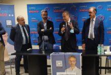 Adrano | Candidato sindaco Pellegriti minacciato su WhatsApp: solidarietà dell'Udc