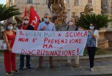 Siracusa | Sciopero generale Cobas: lunedì presidio in piazza Pancali