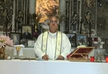 Augusta | Prestigioso riconoscimento per don Palmiro Prisutto