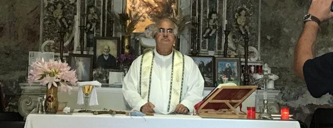 Augusta   Prestigioso riconoscimento per don Palmiro Prisutto
