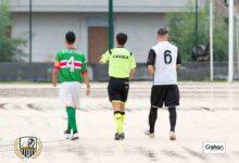 Lentini | Rinviato il match tra FC Leonzio e Atletico Catania