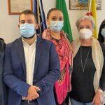 Pachino | Giunta municipale: nominati i 5 assessori e assegnate le deleghe