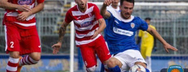 Siracusa   Coppa Italia, gli azzurri accedono ai quarti di finale