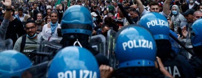 Catania   Ugl etnea vicina alla Cgil per i fatti di Roma