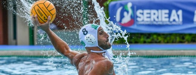 Siracusa | Dopo la vittoria di Anzio, l'Ortigia in viaggio verso Budapest per l'Euro Cup