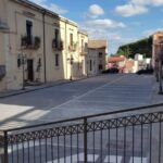 Melilli | Consegnati i lavori di riqualificazione di via Santangelo