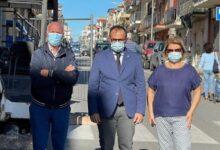 Melilli | Prosegue senza sosta la riqualificazione viaria a Villasmundo