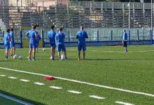 Siracusa |Azzurri in cerca della prima vittoria: domani al De Simone arriva il Nebros