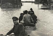 Lentini | L'alluvione del 1951 e il ricordo del viaggio di Luigi Einaudi nell'isola