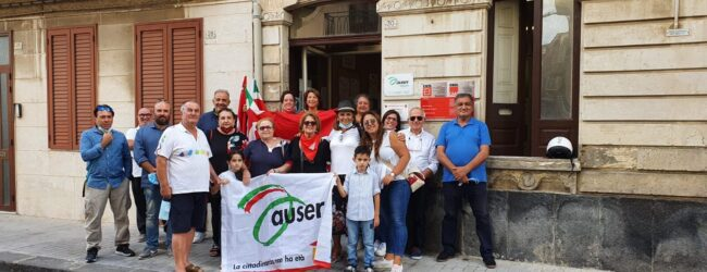 Augusta | Apertura della Cgil oggi contro ogni violenza dopo l'assalto della sede di Roma