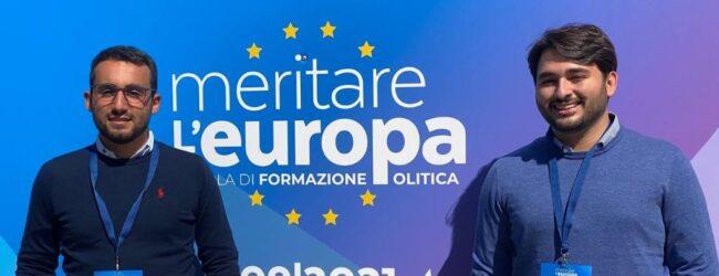 Augusta   Giuseppe Cannavà coordinatore territoriale di Italia Viva per il Comune megarese
