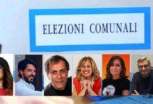 Lentini | Comunali, oggi e domani al voto per la scelta della nuova amministrazione